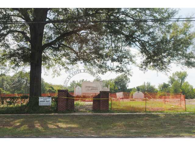 Affordable apartments planned for Mather property on Campbell Street