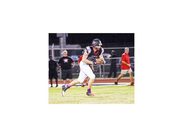 Demons' Campbell gives his commitment to Furman