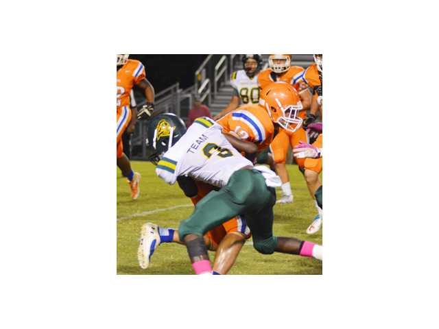 County football season kicks off with scrimmages