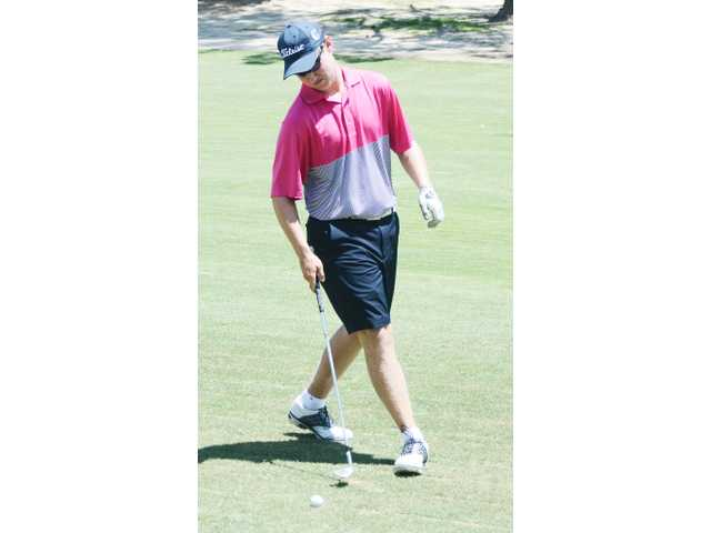 Gray ties for sixth  in CGA Jr.  tourney