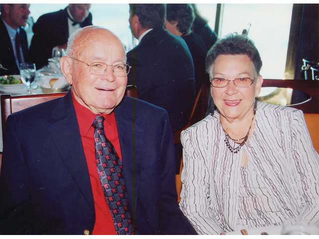 Rabons celebrate 69 years of marriage