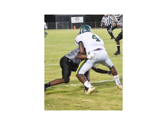 Dogs can't seal the deal in loss to West Florence