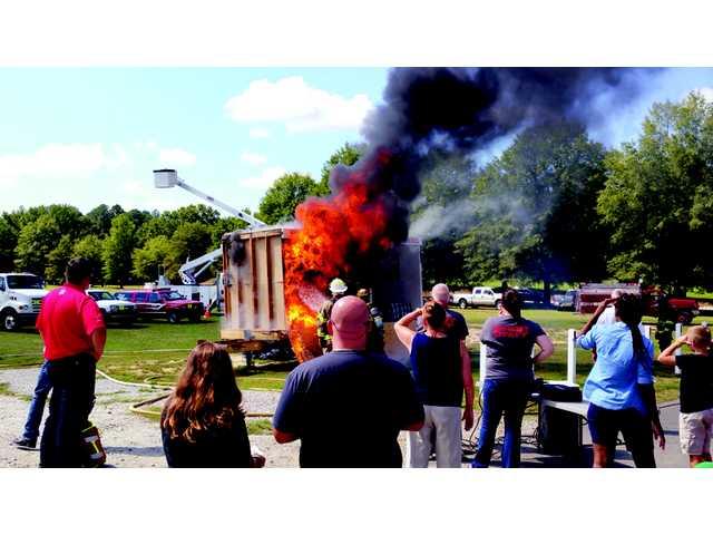 Fire Fest 2016
