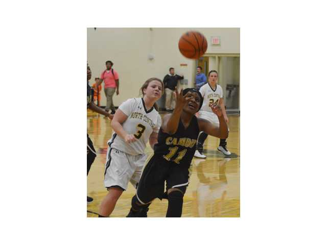 Lady Bulldogs race past North Central, 70-48