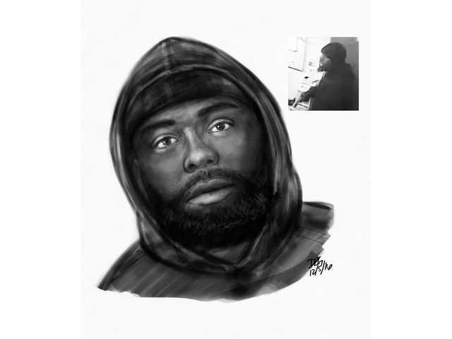 KSCO seeking suspect in robbery, beating
