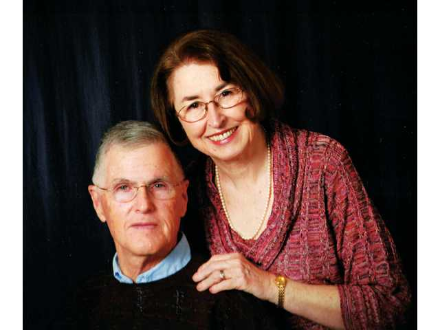 Inabinets celebrate  50th Wedding Anniversary