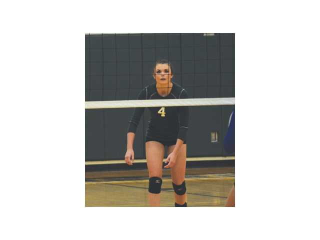NC volleyball earns honors