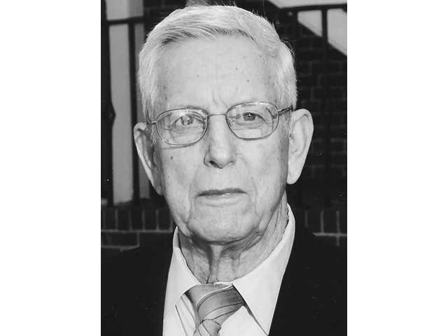 Lawrence John Reynolds