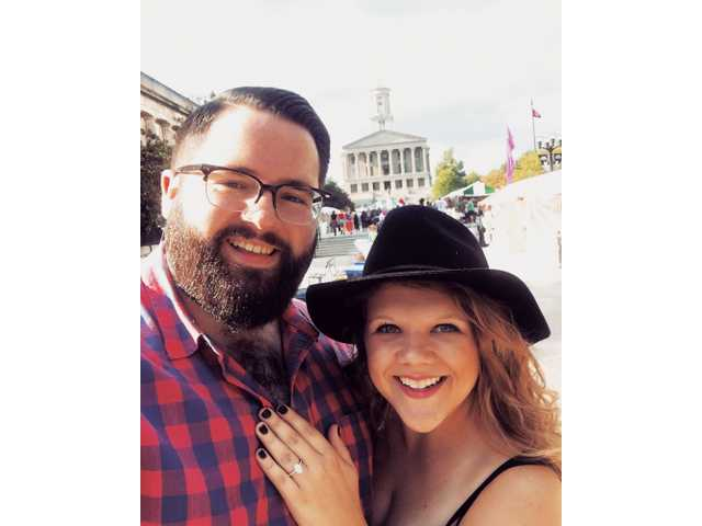 Englehart and Bailes announce engagement