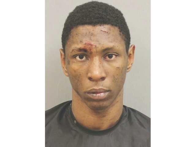 KCSO arrests armed gang member