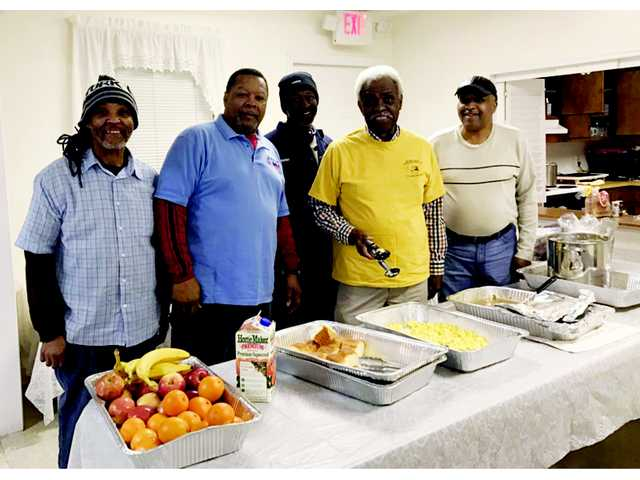 Project WARM provides home repairs to Kershaw County residents