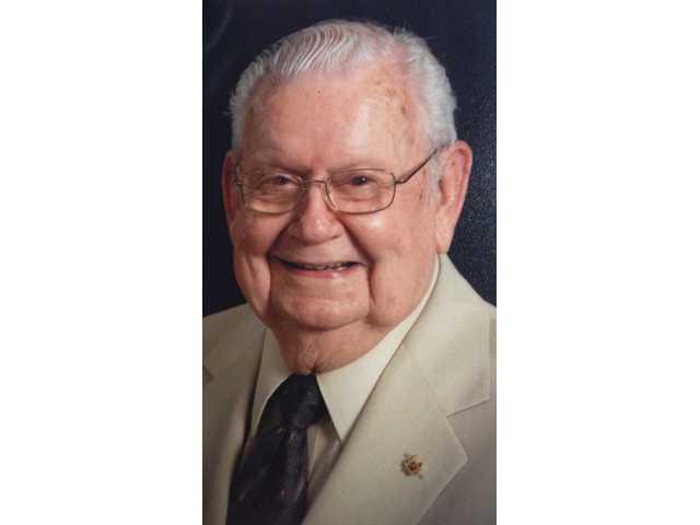 Happy 90th Birthday, James A. Williams