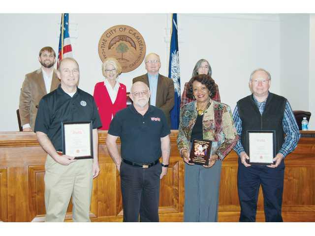 City hires Main Street SC program manager