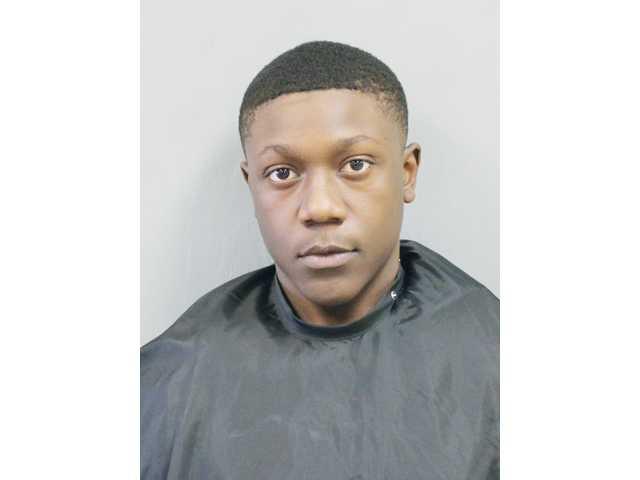 KCSO arrests five armed men