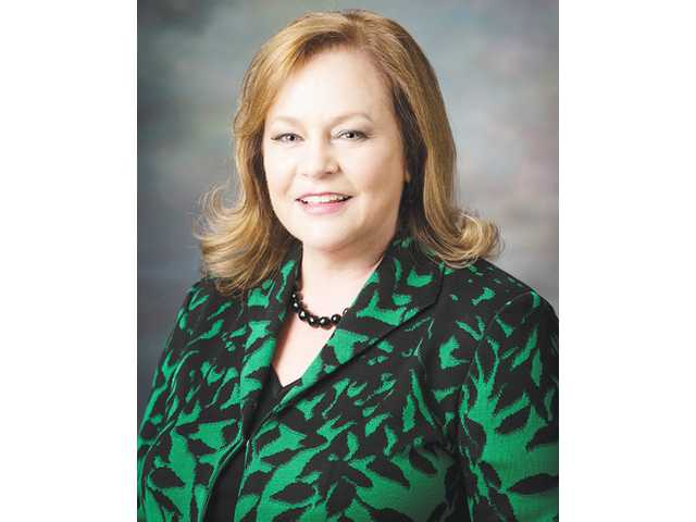 Sheri Few running for 5th District Congressional seat