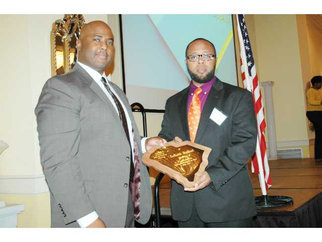 KCAE wins state awards