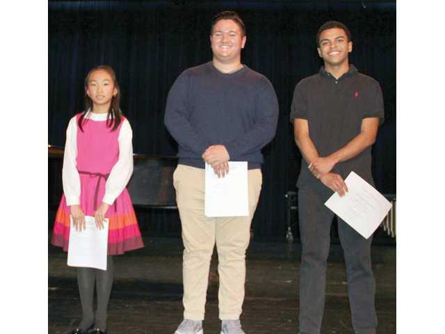 KCMA announces scholarship winners
