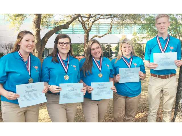 ATEC students win community awareness competition