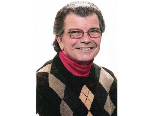 ROBERT L. McCASKILL