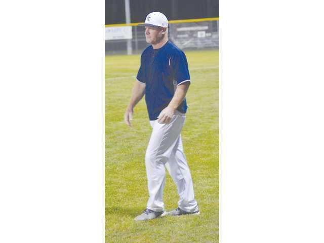 Players, coaches earn baseball honors