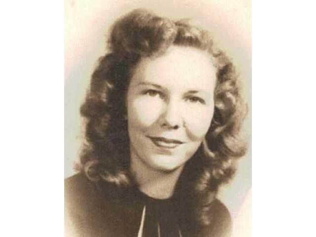 JOYCE E. MATTHEWS