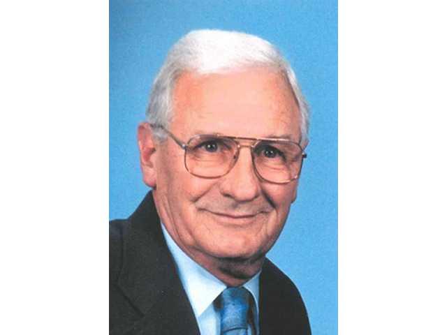 HEYWARD K. OATES SR.