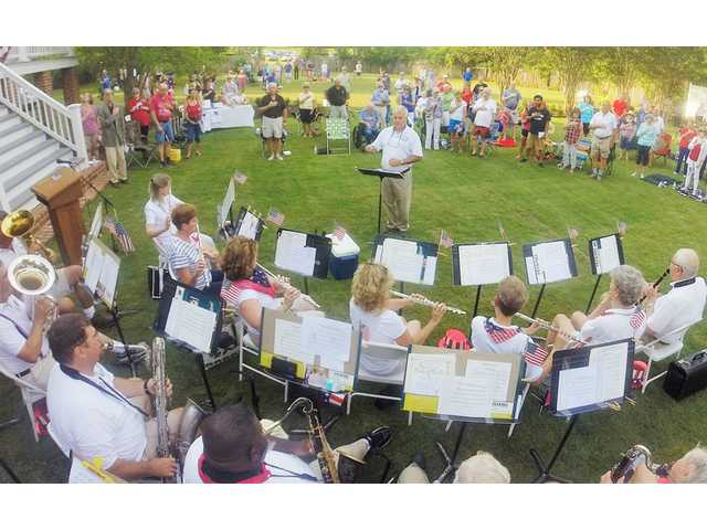 Third annual Patriots, Picnic & Pops is July 2