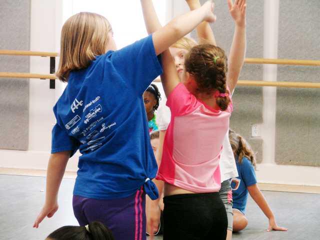Arts Arising underway at FAC