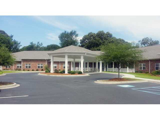 Assisted living/memory care center coming to Camden in 2018