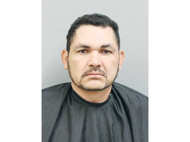 DUI suspect pleads guilty to illegal re-entry