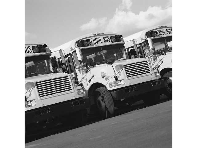 KCSD hiring school bus drivers