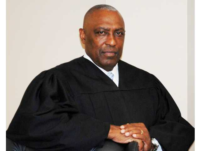 James Davis appointed Chief Magistrate for Kershaw County