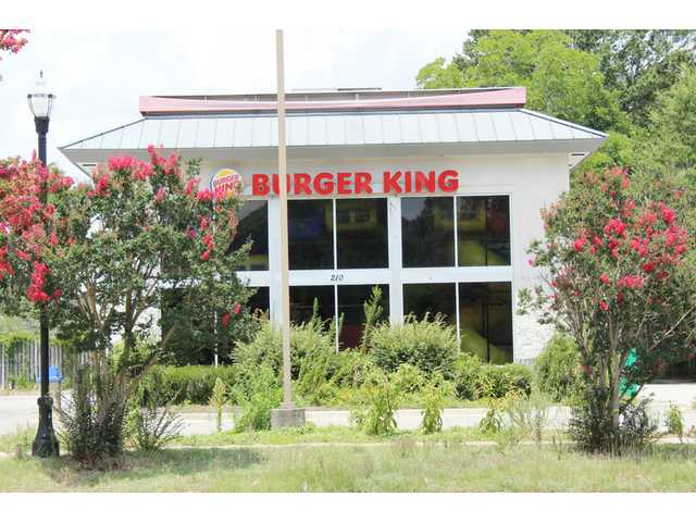 New management to upgrade, reopen Camden Burger King