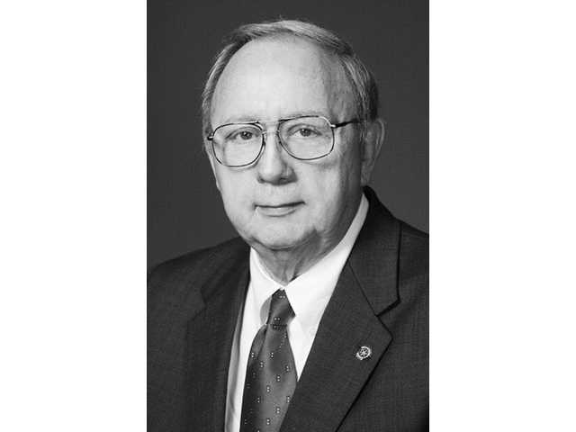 Late Jimmie Green served on county, city councils
