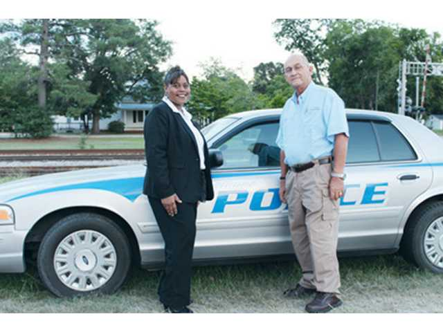 Bethune Town Council puts water system puzzle together