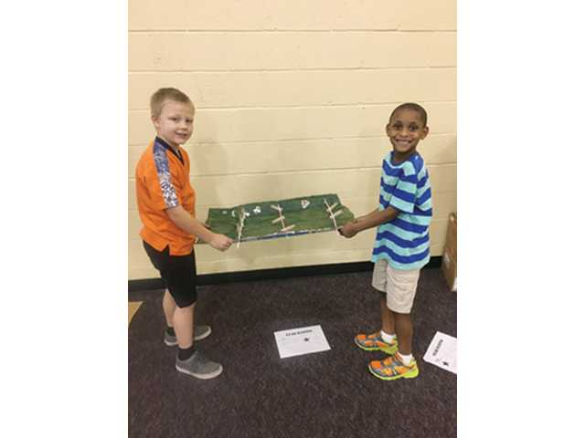 Baron DeKalb Elementary Summer Program