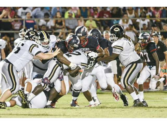 Football season in Kershaw County kicks into gear