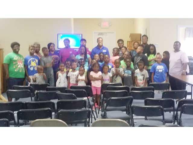 Camp Emmanuel celebrates 10 years
