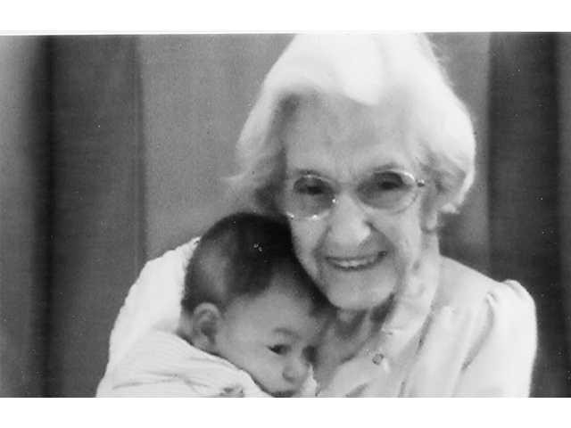 Happy 102nd Birthday