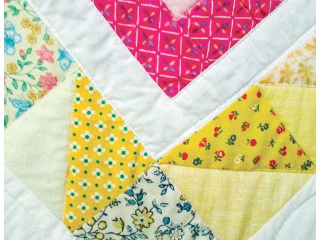 Quilters of Kershaw County celebrate 15 years