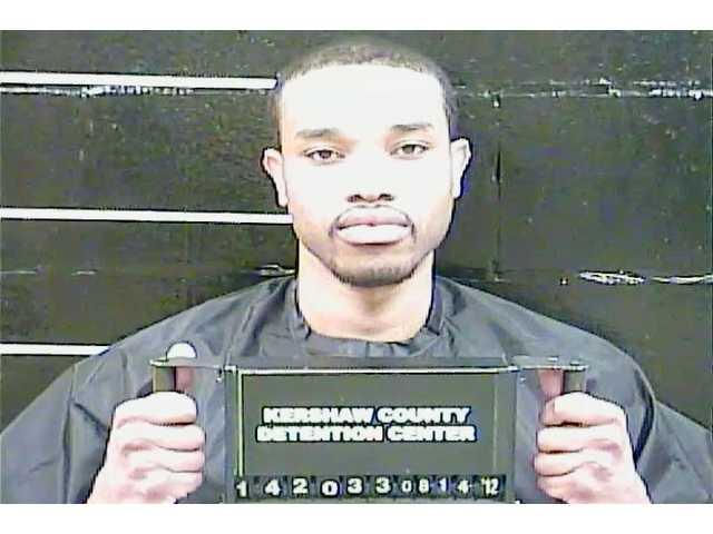 Camden man sent back to federal prison