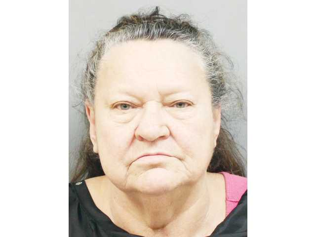 Cassatt woman sentenced in drug case