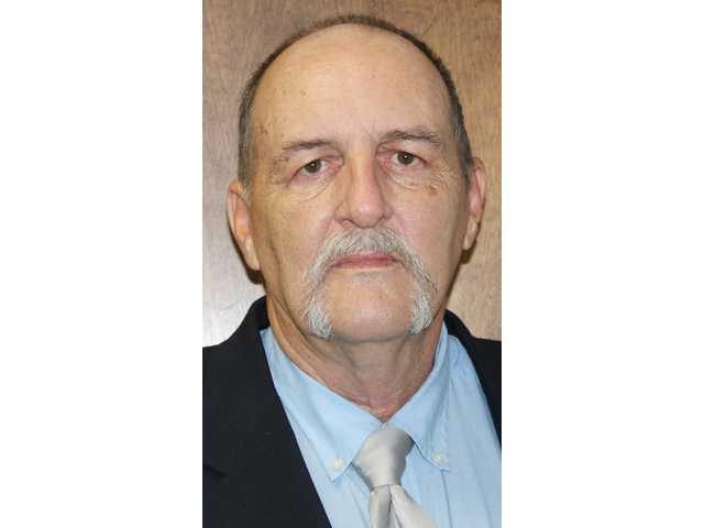 Jim Steele announces candidacy for KCC District 6