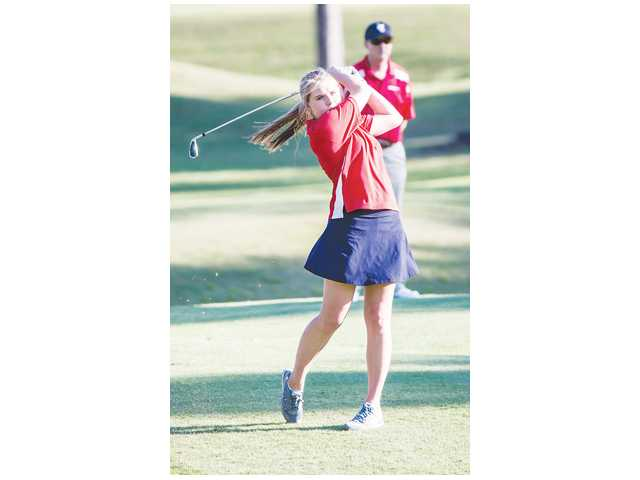 L-E golfers get fifth win of season