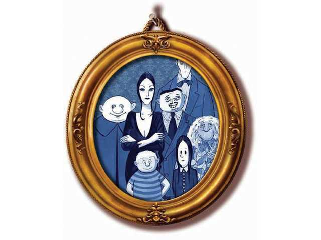 CCC's The Addams Family