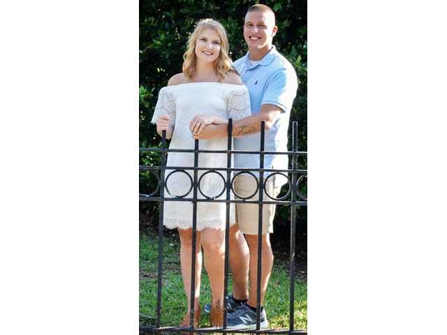 Kristie Horton to wed Timothy Henderson