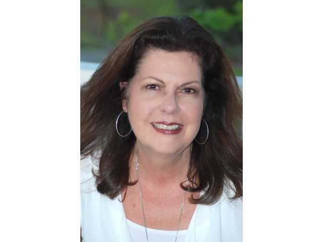 Judy Watts: New novel available