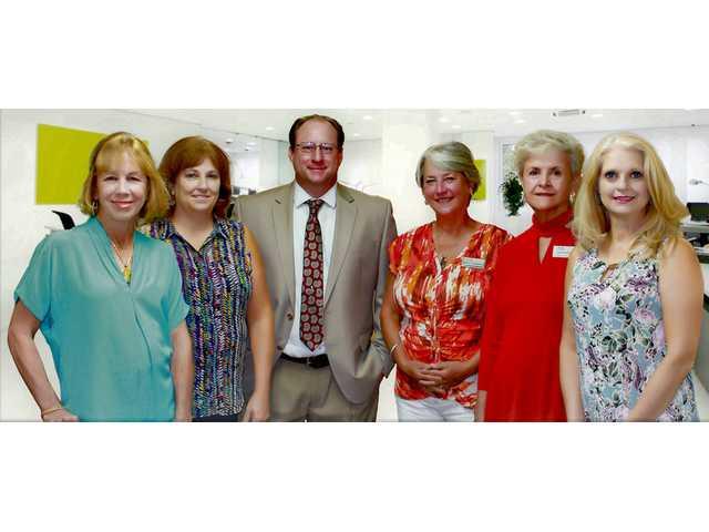 Local realtors form Camden Group Realty