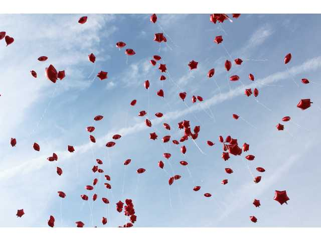 Sullivan's Balloons