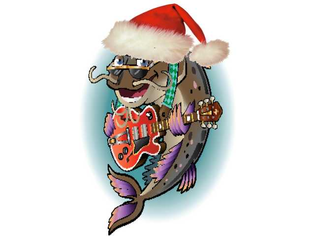 42nd annual Catfish Stomp is Dec. 2